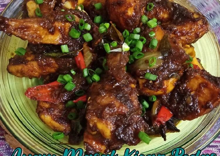 Ayam Masak Kicap Pedas - velavinkabakery.com