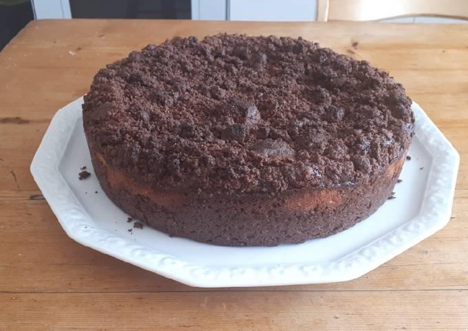 Schritt für Schritt Anleitung Um Schnell Gewinnende Schoko-Quark-Kuchen zuzubereiten