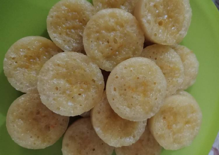 Kue Apem Kukus#free gluten - ganmen-kokoku.com