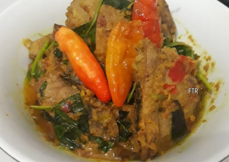 Resep Ikan Tongkol Pesmol Anti Gagal