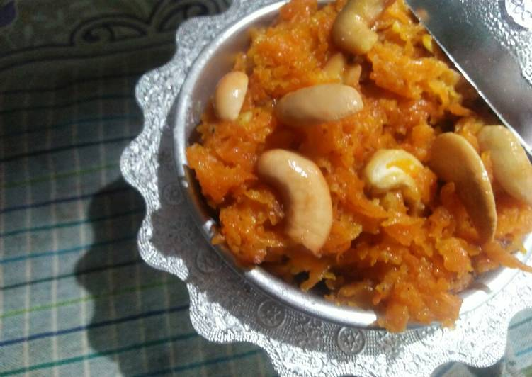 Top 10 Dinner Easy Speedy Carrot halwa andhra style