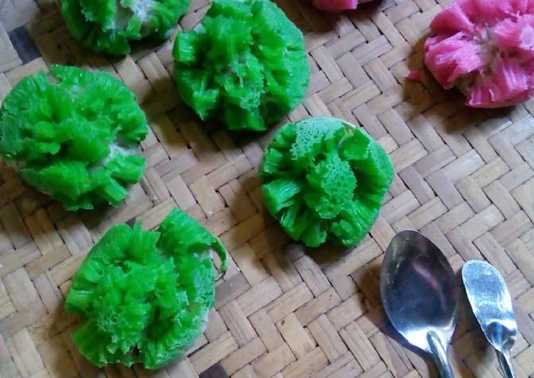 Resep Kue Carabikang Oleh Nuary Purba Cookpad