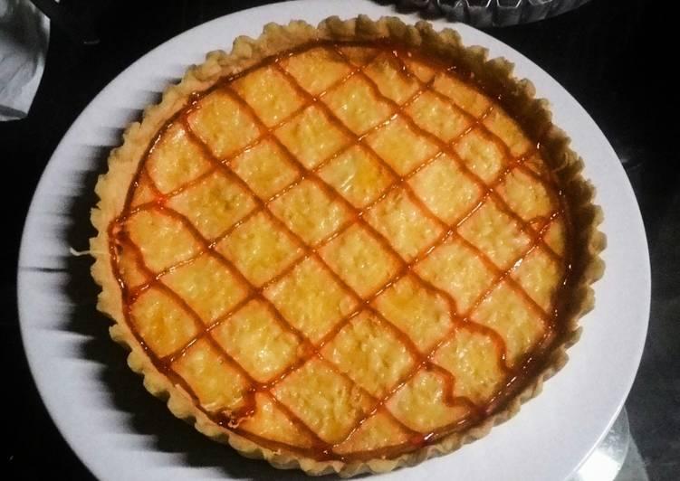 Resep Pie Susu / kue lontar Anti Gagal / pie susu happycall Favorit