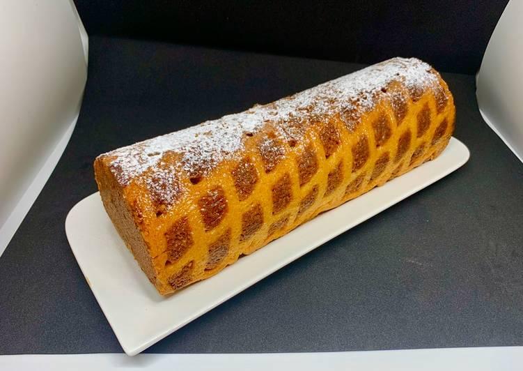 Ricetta Gianduione Cake alle Nocciole