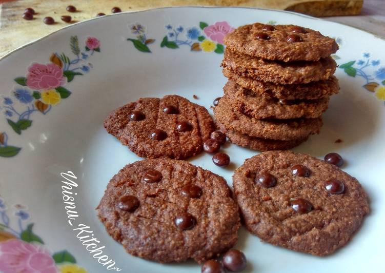 Choco Cookies (Goodtime KW😂 | Happycall/Teflon)