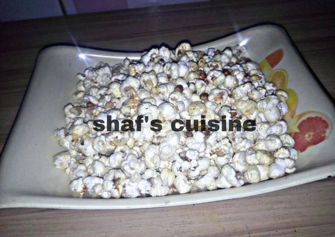 Popcorn (Milky)