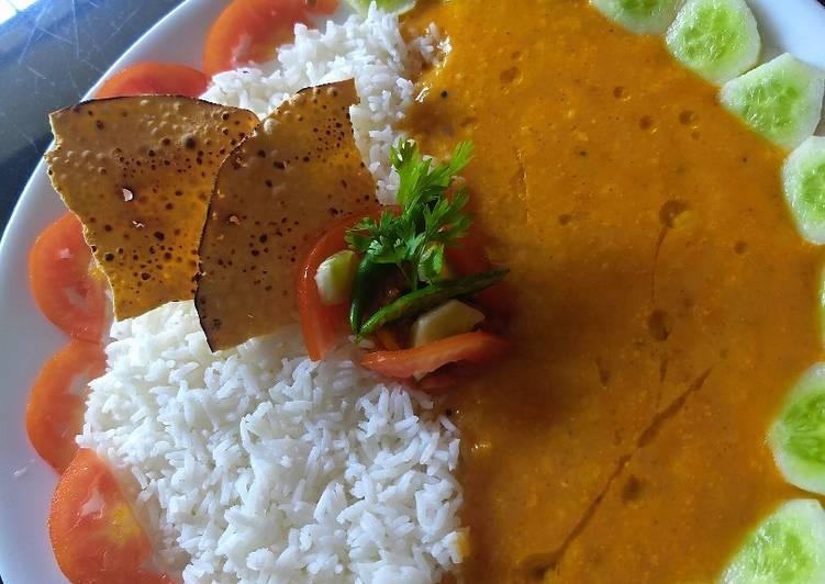Step-by-Step Guide to Rice Zunka