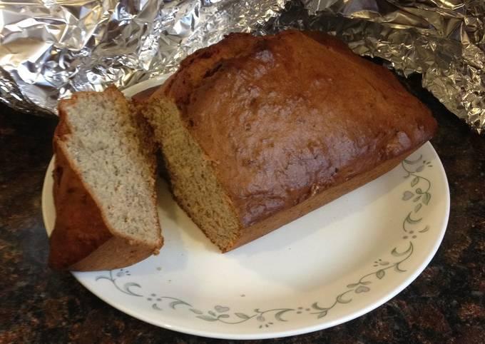 Recipe: Perfect Banana Bread