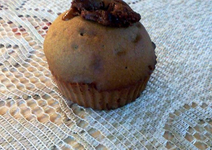 Chai Tea Muffins (cupcakes)