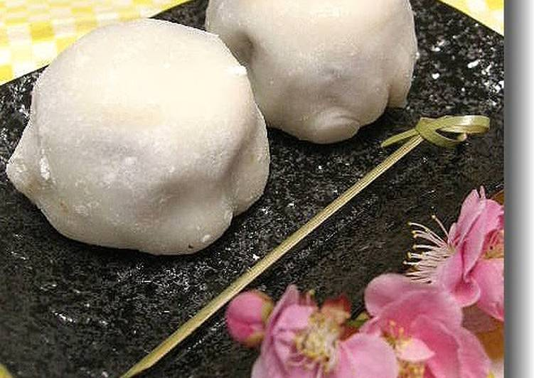 The Food Items You Pick To Feed On Are Going To Effect Your Health Chocolate Banana Daifuku