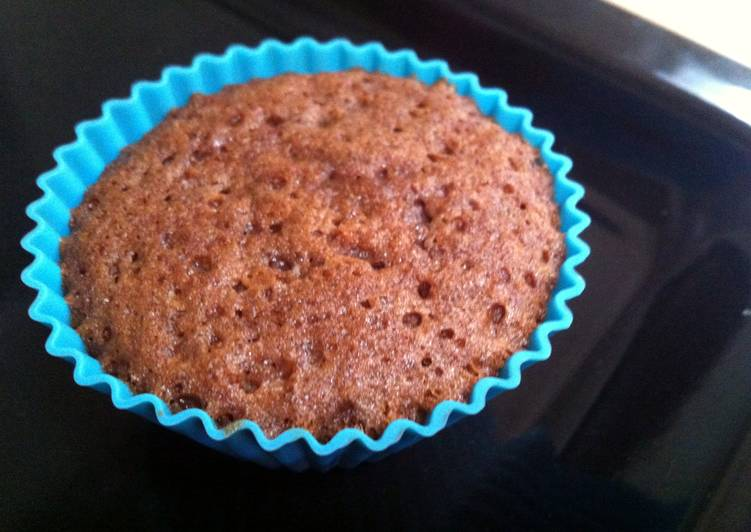 Recipe of Homemade Classic Easy Chocolate Cupcakes
