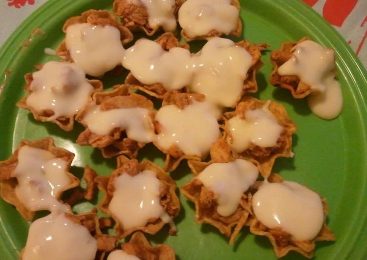 Chicken Taco Fajita Bowls