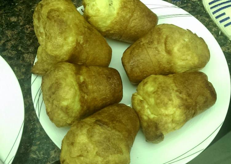 Step-by-Step Guide to Prepare Quick Popovers