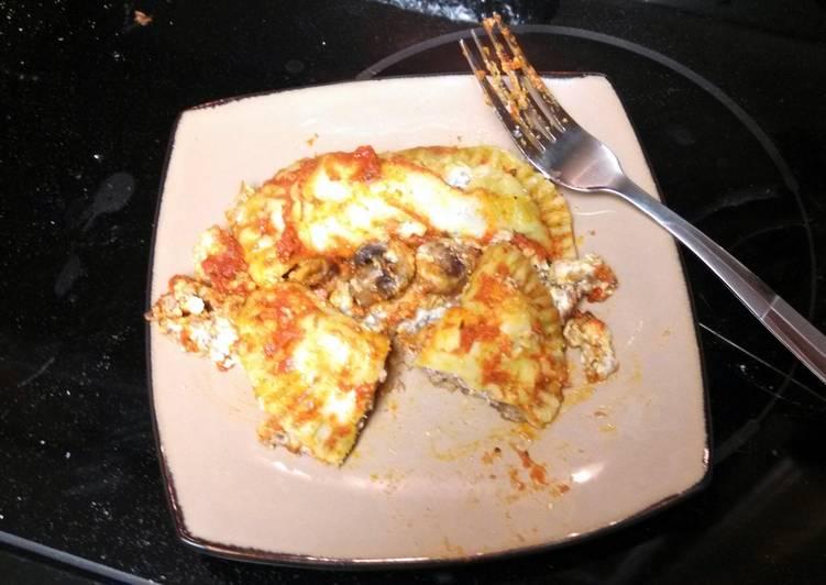 ravioli from scratch
