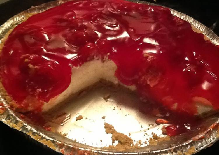 Easiest Cheesecake EVER