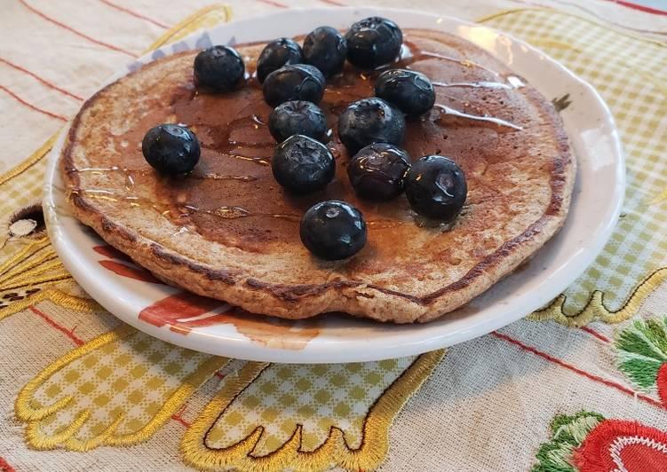 Anabolic Kitchen French Toast Pancakes