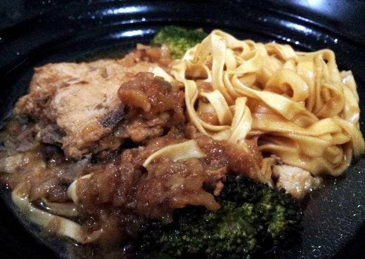 Recipe of Perfect Chachinoobro