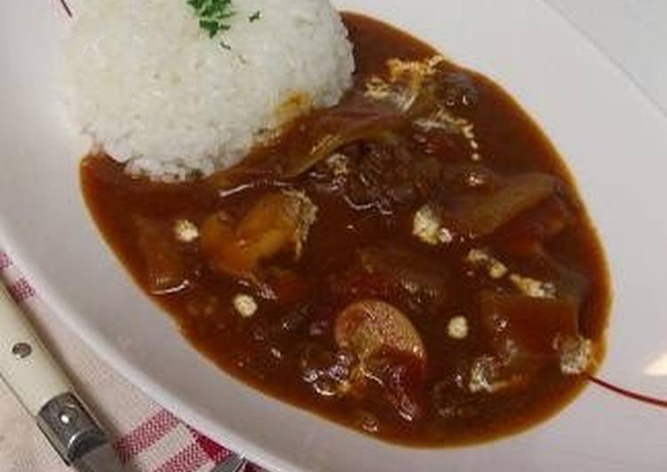 Do You Make These Simple Mistakes In Tomato Hashed Beef Stew