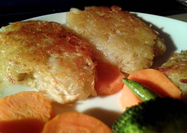 Step-by-Step Guide to Make Favorite Potato rösti