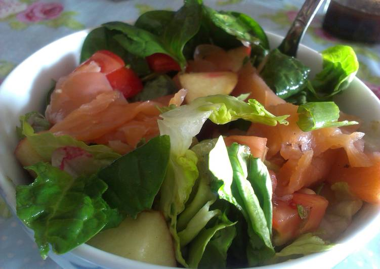 Not Your Average Tuna Salad, Helping Your To Be Healthy And Strong with The Right Foods