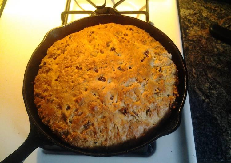 Recipe of Any-night-of-the-week Moms Irish soda bread