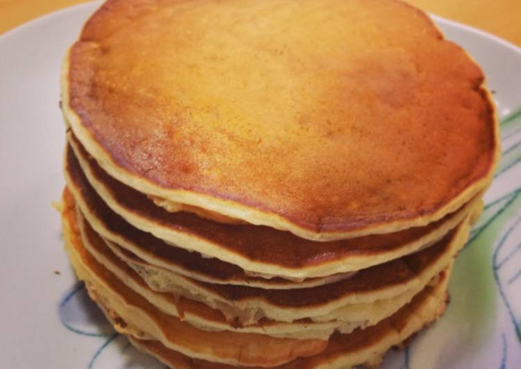 Eating This 14 Superfoods Is A Superb Way For Your Health, Amazake Pancakes