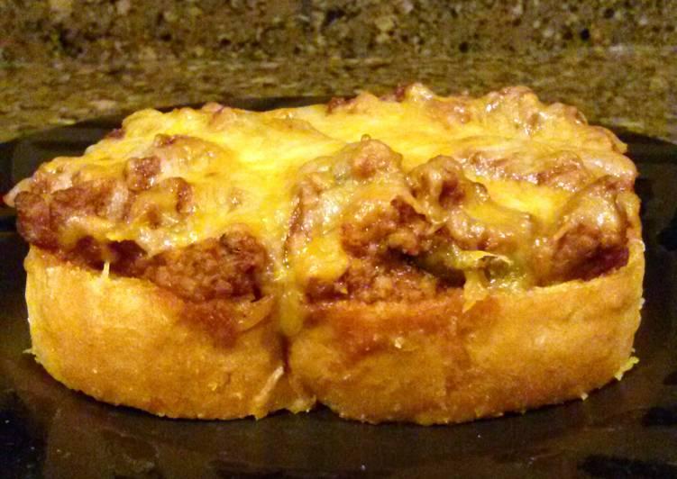 What are some Dinner Ideas Vegan Perdikat's Manwich Change-up