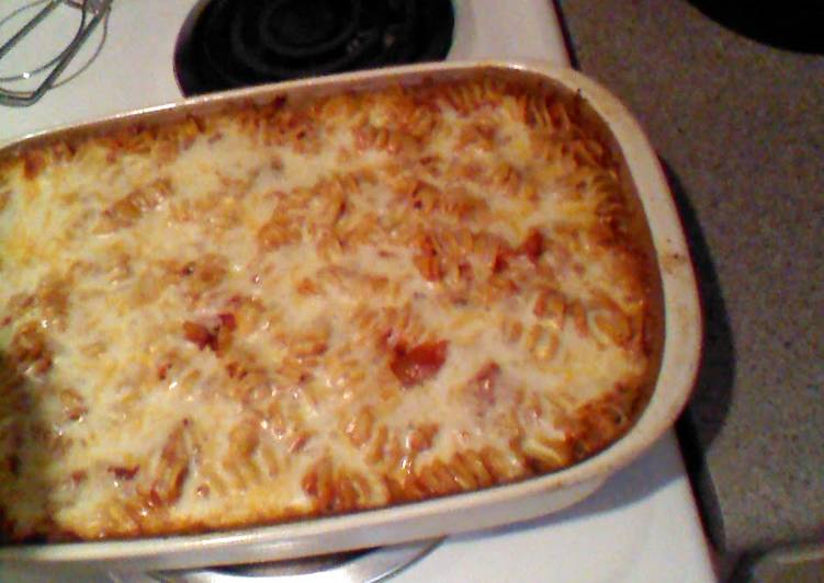 Baked ziti, Apples Can Have Huge Benefits For Your Health