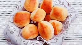 Hình ảnh món DINNER rolls