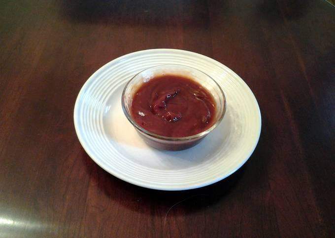 Recipe: Yummy Arbys Sauce..(copycat recipe)