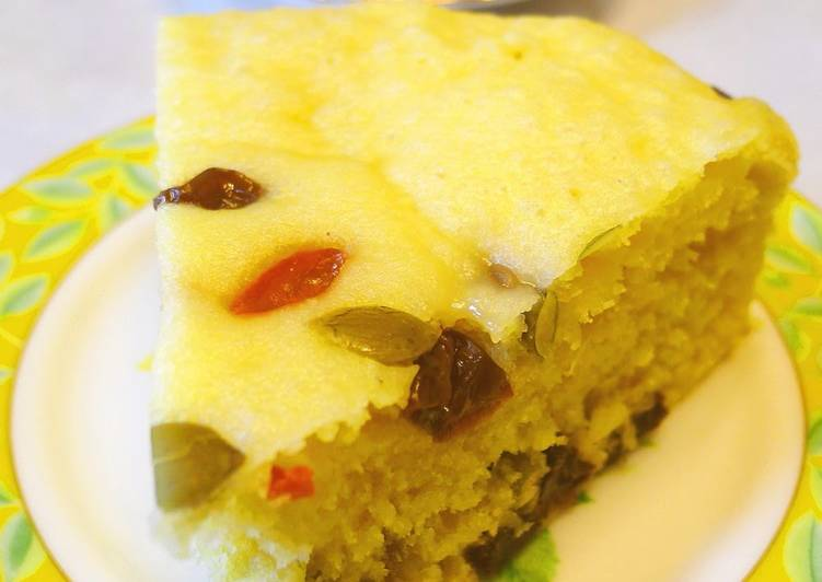 Foods That Can Make You Happy Chinese Steamed Castella Cake