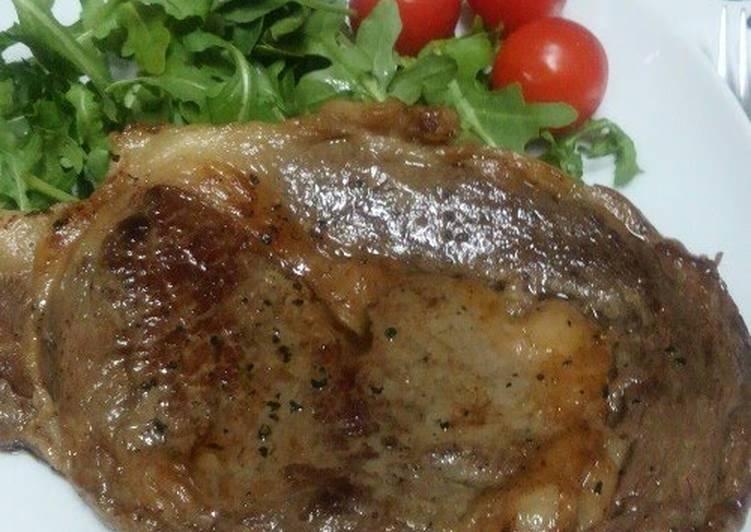 Japanese Premium Beef Steak