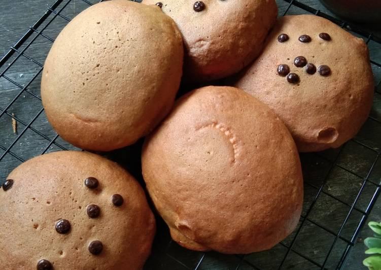 Roti Kopi Isi Campur