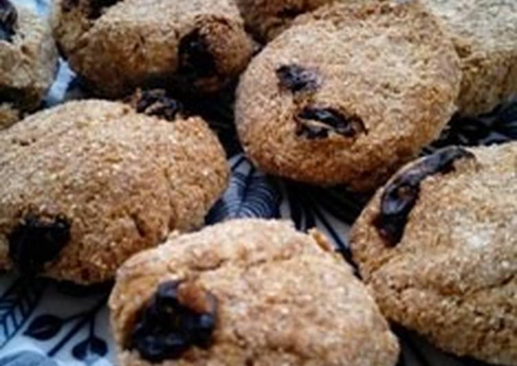 Recipe of Speedy Easy Okara Cookies!