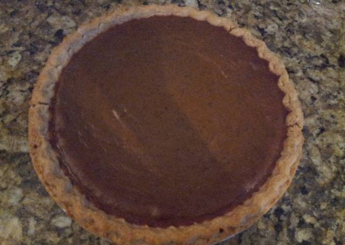 How to Make Yummy The Ultimate Best Pumpkin Pie