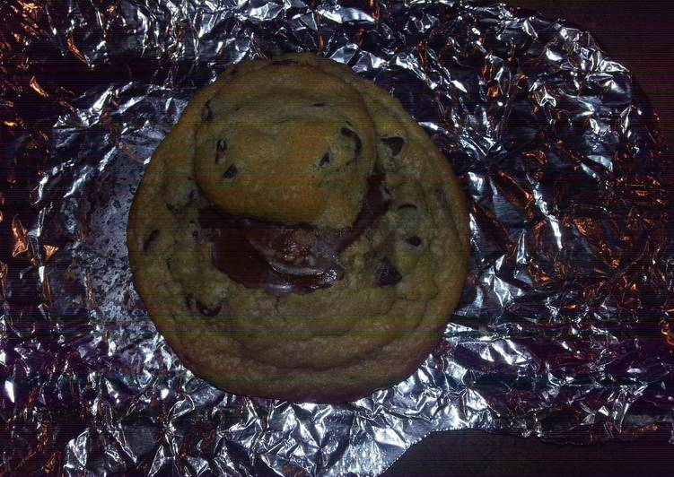 Easiest Way to Make Any-night-of-the-week Reese's Oreo Chocolate Chip Cookies