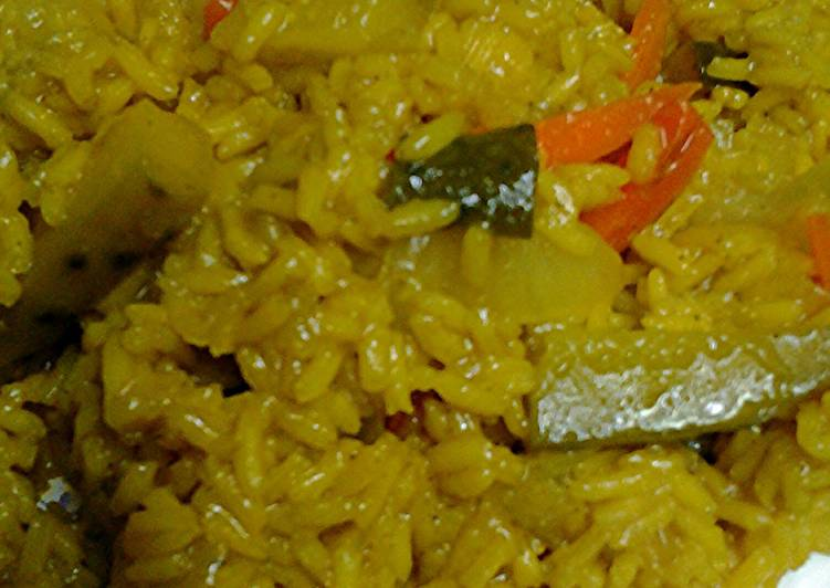dill pickle rice