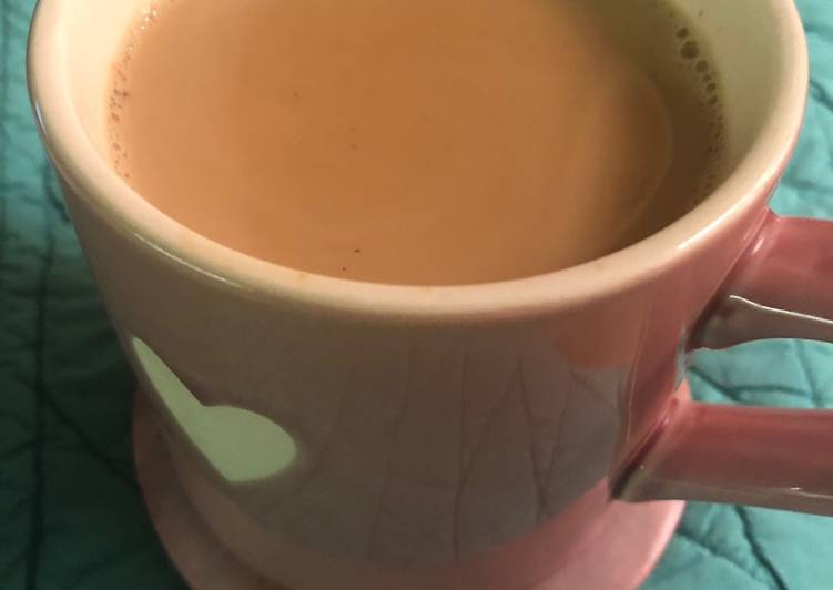 Absolutely Ultimate Dinner Ideas Spring My homemade masala chai tea - can be vegan