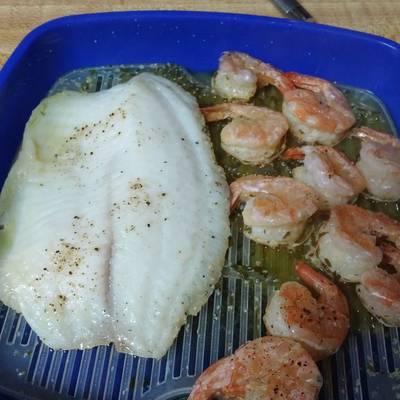 Microwave Fish Steamer: makes preparing