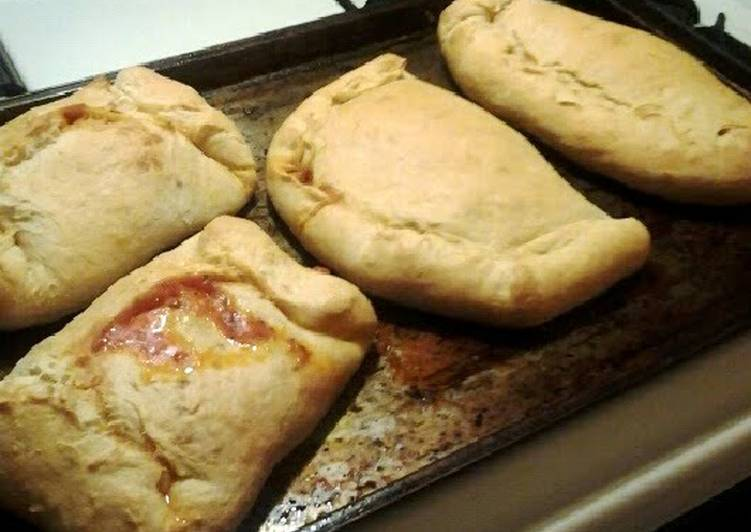 Step-by-Step Guide to Prepare Award-winning NO YEAST Pizza , Calzone or Bread Stick Dough