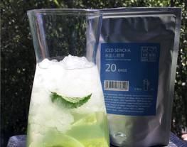 Iced Sencha