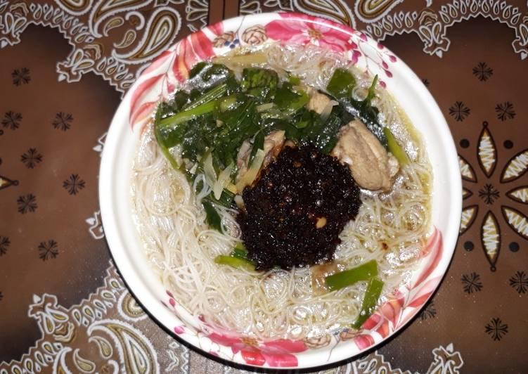 Sup ayam mammee chefff 😘 - velavinkabakery.com