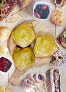 57 Resep Zuppa Sup Tanpa Oven Enak Dan Sederhana Ala Rumahan Cookpad
