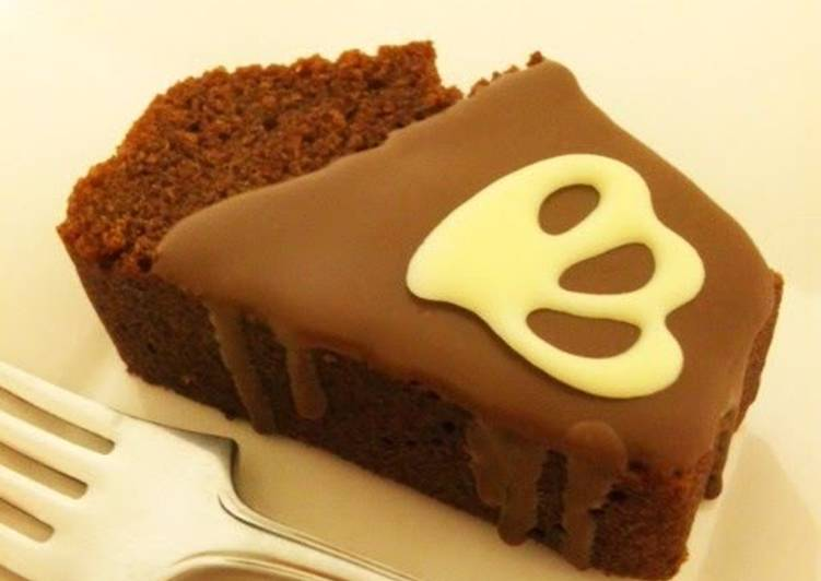 Top 100 Dinner Easy Award Winning Hazelnut Paste Double Chocolate Cake