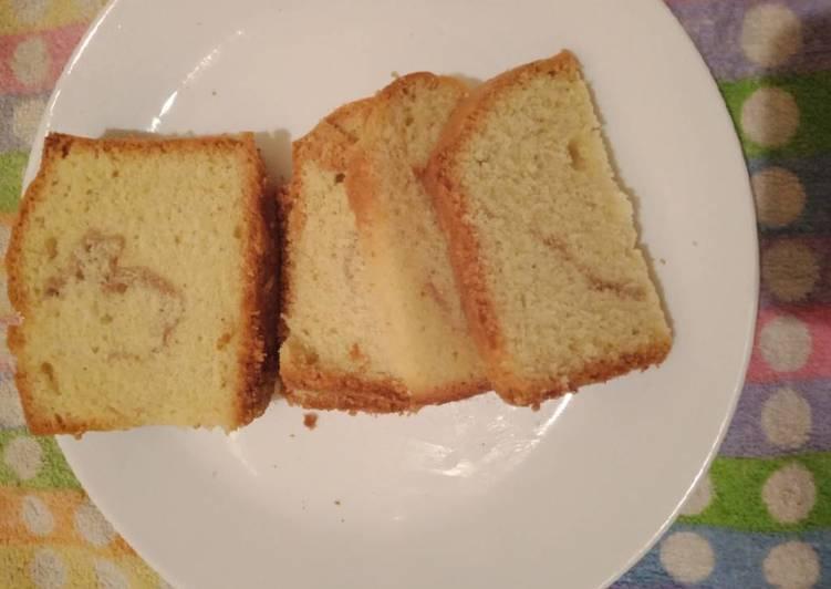 Eggless Vanilla Cake. #my cake recipe