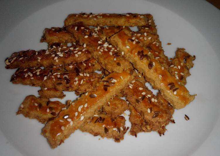 Step-by-Step Guide to Make Ultimate Low histamine carrot sticks