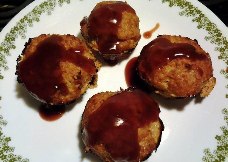 Meatloaf (gluten free)