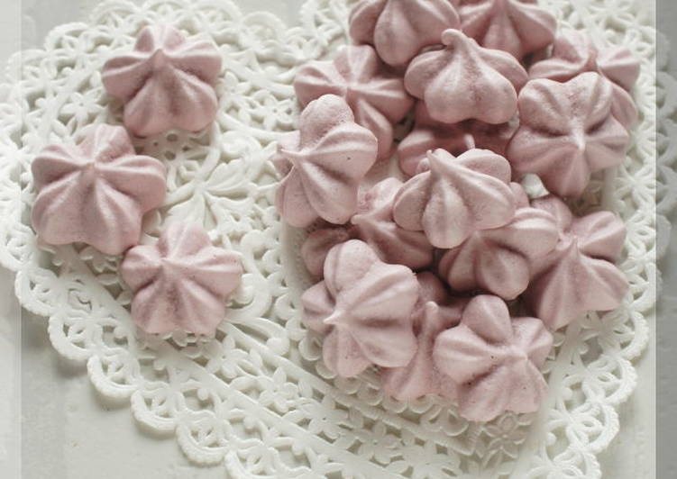 Your Health Can Be Impacted By The Foods You Choose To Consume Aroma of Spring Sakura Meringue Cookies