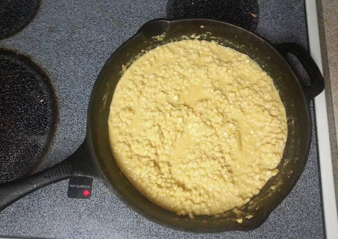 Recipe: Tasty Classic Cream Corn