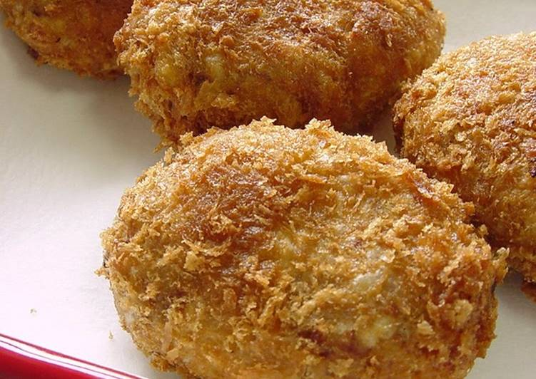 Step-by-Step Guide to Make Super Quick Homemade Korokke: Just Like Your Butcher's